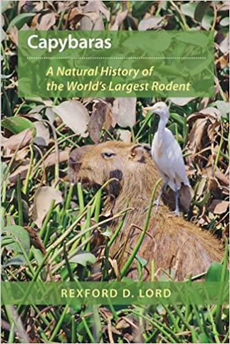 A Natural History of the World's Largest Rodent