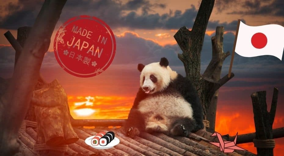 Are There Pandas In Japan?