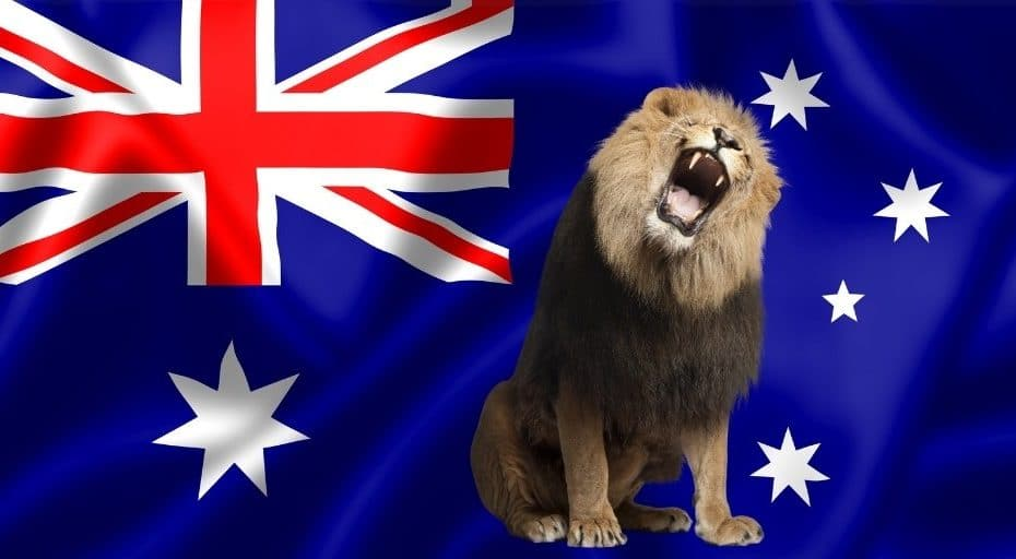 Are There Lions in Australia?